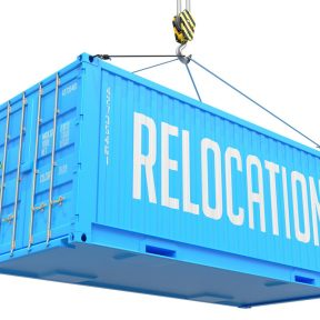 Worldwide Relocation Service